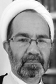 حائری: الزام بر حجاب، منافاتی با آزادی بشر ندارد