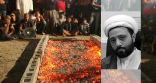 فرهنگ عزاداری و گریز از وهن در مذهب / محمدغفوری نژاد