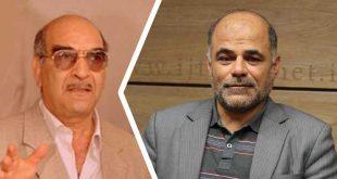 محمد جنیدی جعفری - محمد عابد جابری
