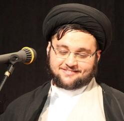 سید مهدی نریمانی