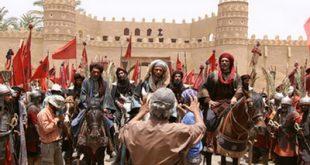 رستاخیز و شمایلنمایی حضرت عباس (ع)
