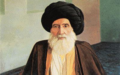 فتوای آیتالله سید ابوالحسن اصفهانی برای رونق مطبوعات