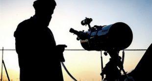 پیشبینی رؤیتپذیری هلال ماه رمضان ۱۴۳۹ قمری