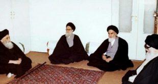 جریانهای سیاسی حوزه علمیه و «انقلاب ۵۷» ایران