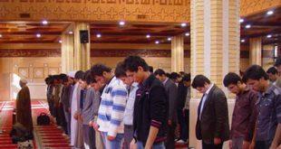 دانشجویان و مسأله نماز در غیر وطن