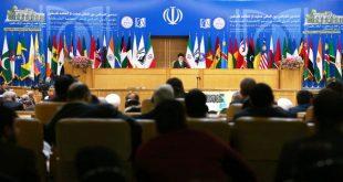 30 تصویر متفاوت از ششمین کنفرانس بینالمللی حمایت از انتفاضه فلسطین