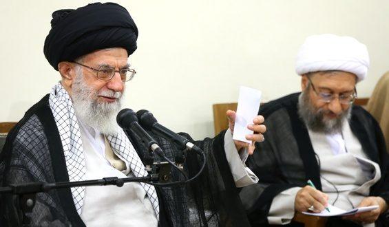 قوهقضائیه پرچمدار حمایت از حقوق عمومی و آزادیهای مشروع مردم شود