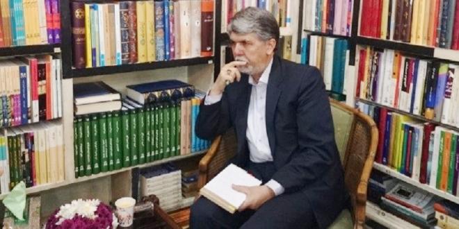 وزیری دانشور و از جنس فرهنگ
