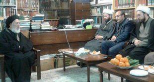 حفظ وحدت و عقاید شیعی توأمان تحقق یابد