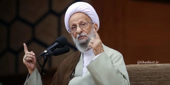 حکومت اسلامی باید جلوی بیدینی مردم را بگیرد
