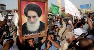 مرجعیت عراق