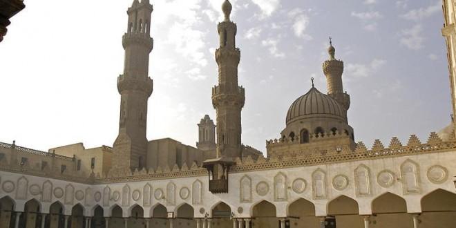فتوای جدید و صریح «الأزهر» درباره توسل/ آغازی بر افول سیطره وهابیت