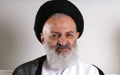 سید محسن خرازی