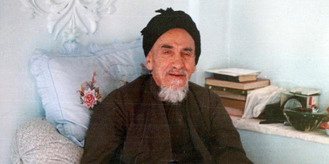 عمیدالدین؛ آیتالله العظمی سید محمدهادی میلانی