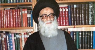 بررسی ابعاد شخصیت علامه حسینی طهرانی