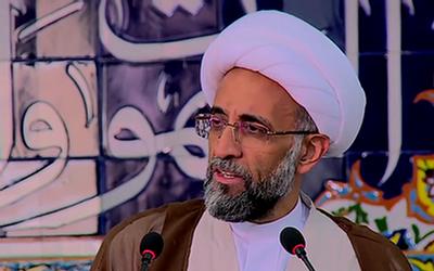 شیخ صفار و دغدغههایش/ محمد مروارید