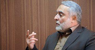 ایران تنها امید علویان
