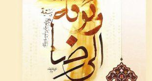 پنج برش از تمایزهای رفتاری امام رضا(ع)/ رضا نظرزاده