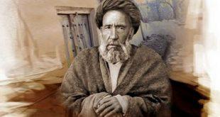 سید حسن مدرّس ار دیدگاه شاگردش، سید محمدعلی مبارکهای