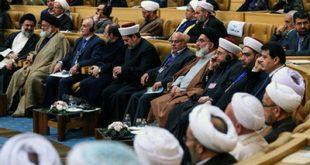 مراقب تاثیرات سکولاریسم در کشورهای اسلامی باشیم/ هیچ راهی به غیر از گفتوگو و تعامل نداریم/ پایههای وحدت را در جامعه تقویت کنیم