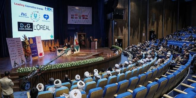 گزارشی از همایش بینالمللی فرآوردههای حلال در مشهد
