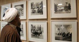 نمایشگاه عکس «مکاشفه و تماشا»