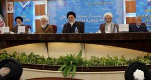 حقوق اسلامی در کنار اجتهاد توان مقابله با حقوق مدرن را دارد/ کافر از حقش محروم شده است نه غیرمسلم
