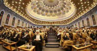 نظام آموزشی حوزه باید عناصر بینالمللی شدن را در خود داشته باشد/ تاکید بر استفاده از سرمایههای حوزه شیعی برای نشر اسلام در جهان