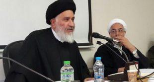 محقق داماد: قرآن صلح را برتر از جنگ میداند/ نوبهار: در تزاحم صلح و عدالت، صلح مقدم است