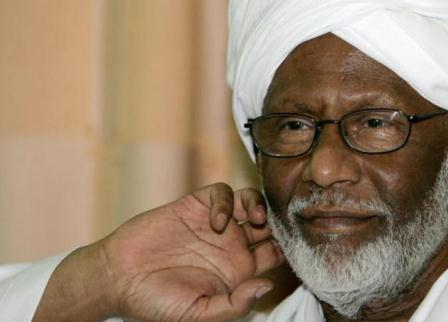 خاطراتی مستند درباره «رهبر حرکت اسلامی سودان» و دیدگاههای فقهیاش