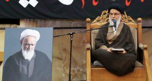 روایتی از آخرین دغدغه در واپسین لحظات عمر آیتالله حائری شیرازی