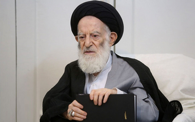 شیخ انصاری انفتاحی است نه انسدادی