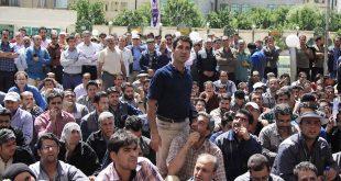 بررسی جواز یا عدم جواز اعتصاب در حکومت اسلامی