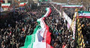 دعوت مراجع و علمای از مردم برای حضور در راهپیمایی 22 بهمن