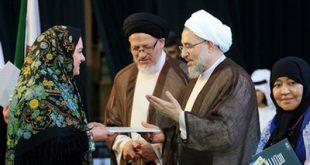 جشنواره بینالمللی حجاب و پوشش اسلامی در اهواز