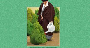 «نهضت حفظ محیط زیست»؛ گنجینهای از بیانات رهبر انقلاب