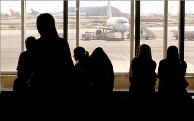 شور مجلس با علما درباره مجوز خروج از کشور زنان