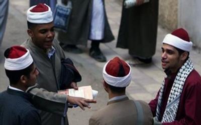 تحصیل سالانه ۴۰ هزار دانش پژوه دینی در الازهر/ تأسیس سومین شهر طلابنشین «البعوث الاسلامیة»