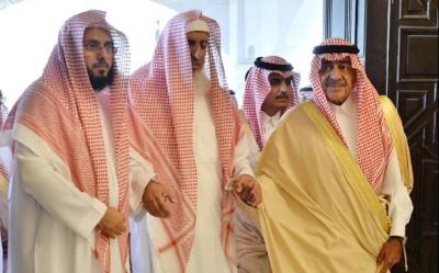 آغاز کودتای مفتیان سعودی