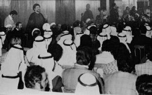 گزارش امام صدر از دستاوردها و طرحهای مجلس اعلای شیعیان