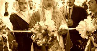 دانشگاه امام سعود، و دایگی فرزندان غیرسعودی/ حامد دهقانی فیروزآبادی