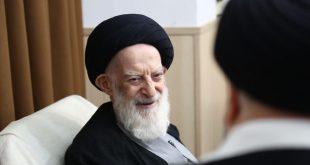 تعیین تکلیف برای سیدالمراجع!/ حسن طاهری