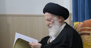 تقوای شیخ انصاری در بیان اشکالات علمی