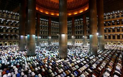 گزارشی از ماه رمضان و روزهداری در نقاط مختلف جهان