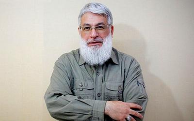 صفاءالدین تبرائیان
