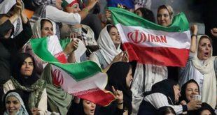 سرنوشت پژوهشی فقهی درباره ورود زنان به ورزشگاهها