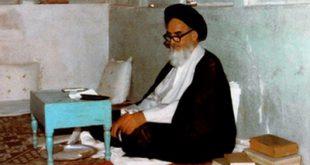 مطالبات بر زمین مانده امام خمینی از حوزههای علمیه