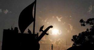 فقه شیعه اصالت را به جنگ داده است یا صلح؟/ سیدمرتضی حسینی فاضل