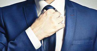 بررسی فقهی حرمت کراوات، پاپیون و دستمال گردن