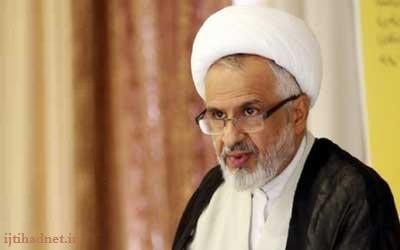 پروژه «تضاد و تعارض در فقه اسلامی» در مراحل پایانی قرار دارد